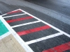 MicroGrooveTex (MGT), Diamond Grinding without demaging road markings
