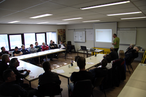 Instructiedagen-2012