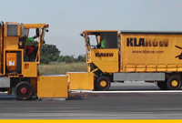 Runway-Machine